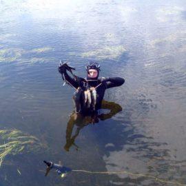 Выбор гидрокостюма для подводной охоты: правила и нюансы