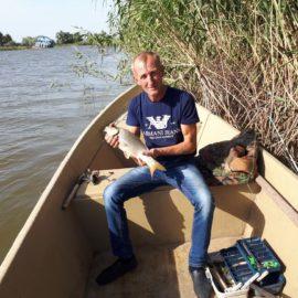 Как выбрать подходящую лодку для рыбалки